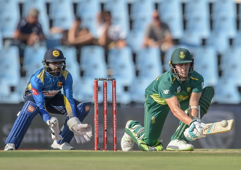 South Africa vs Sri Lanka 3rd ODI at Durban: LIVE telecast, Online Streaming; when and where to watch in India