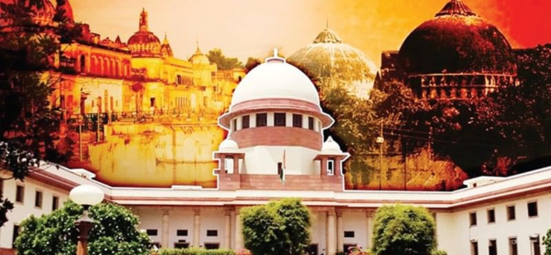Supreme Court ruling today on mediation