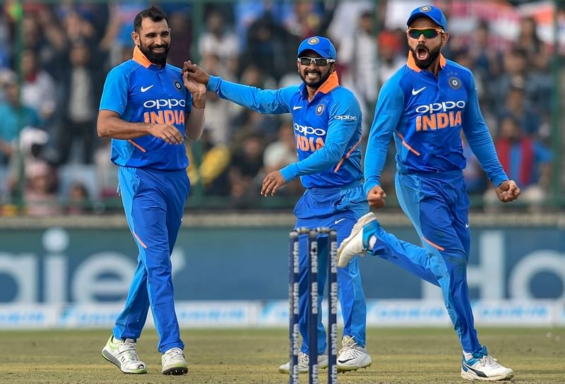 World Cup 2019: Confident India kick-off campaign against wounded South Africa