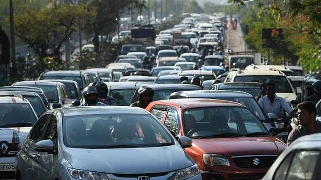 Passenger vehicle sales drop of 20 pc in May is worrisome