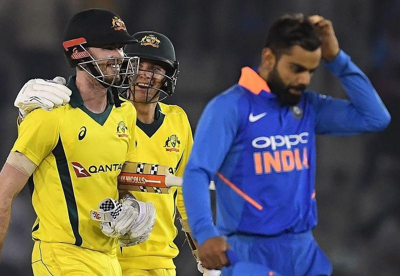 India vs Australia: Knew Ashton Turner can get the job done, says Peter Handscomb