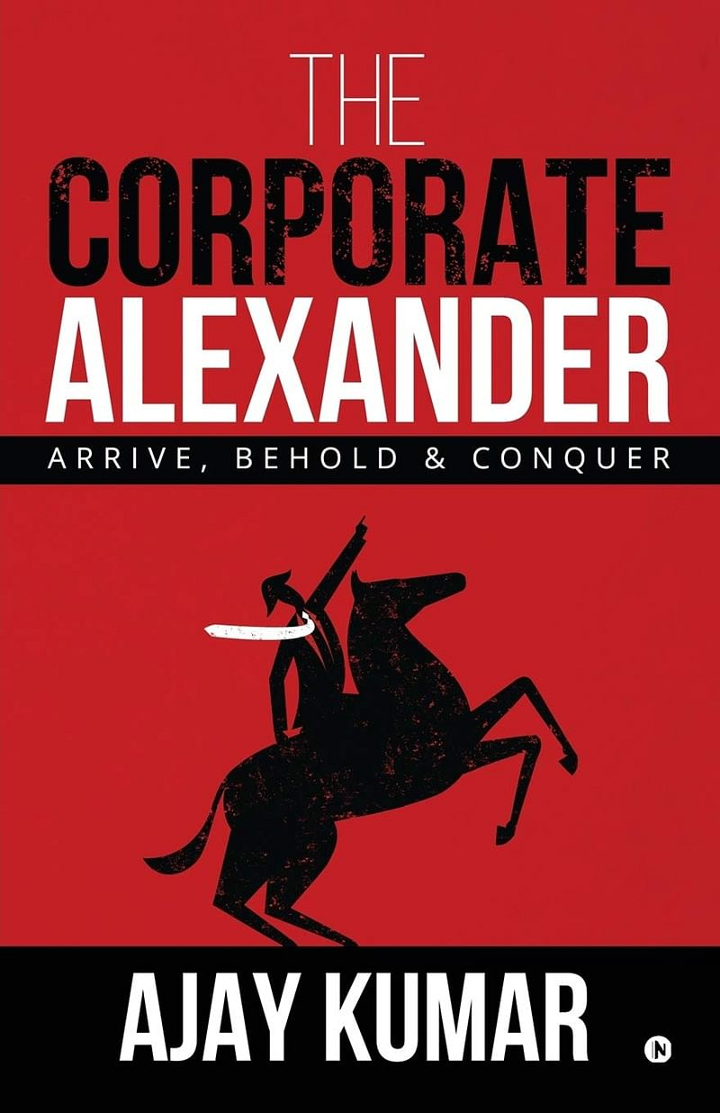 From The Gollancz Book of South Asian Science Fiction to The Corporate Alexander: 5 books that are just out