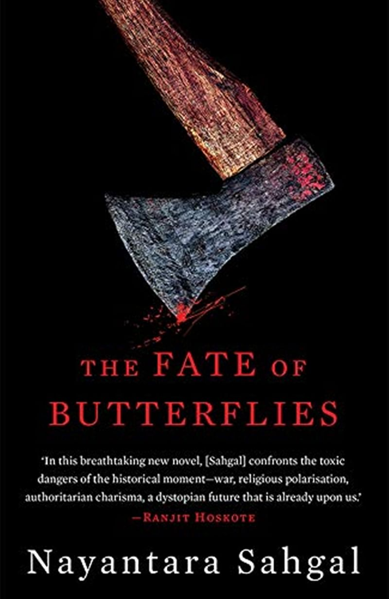The Rainbow Acres to The Fate of Butterflies: 5 books that are just out