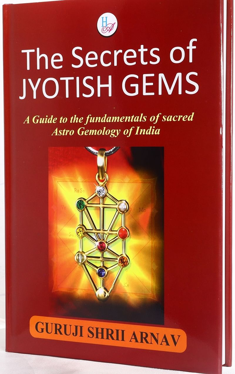 The Secret of Jyotish Gem to Someone Exactly Like You: 5 books that are just out
