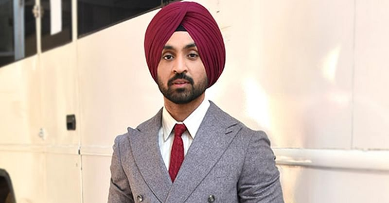 Diljit Dosanjh feels proud to be the first turbaned Sardar at Madame Tussauds