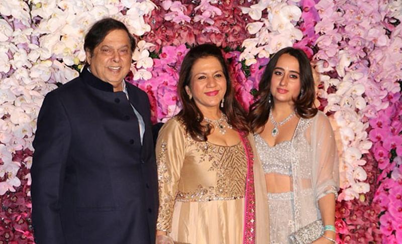 Varun Dhawan claims his parents gave up on him and adopted Natasha Dalal!