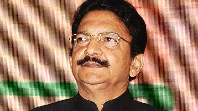 Ram Naik a role model for all state guvs: C Vidyasagar Rao