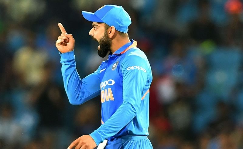 India vs Australia 2nd ODI: Virat Kohli reveals the discussion with Dhoni, Rohit regarding the final over