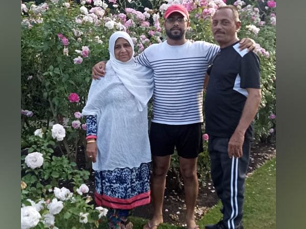New Zealand mosque attacks: Father, son from Gujarat feared missing in Christchurch after terror attacks
