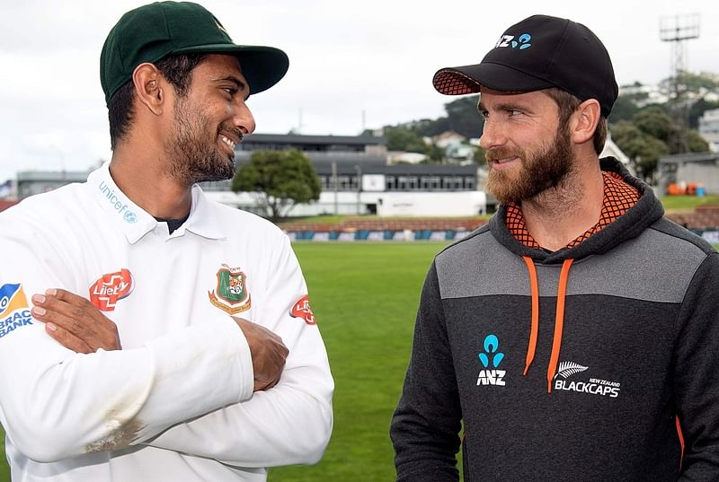 Bangladesh's New Zealand tour called off after mosque shooting in Christchurch