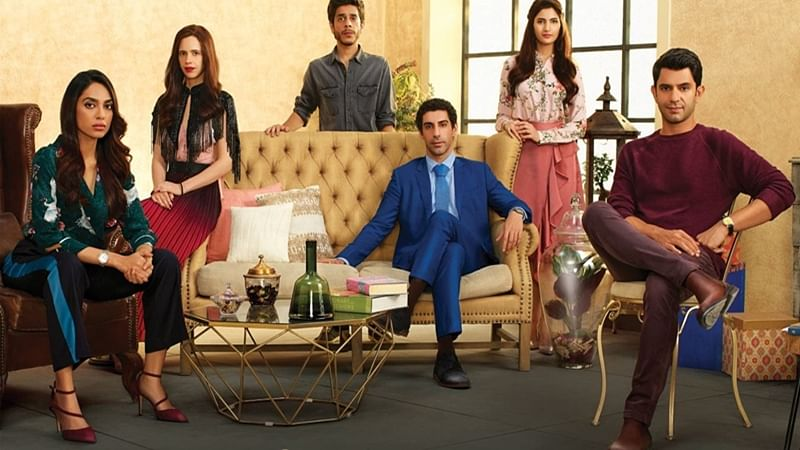 Web series review: 'Made in Heaven' is an engrossing take on the big fat Indian wedding