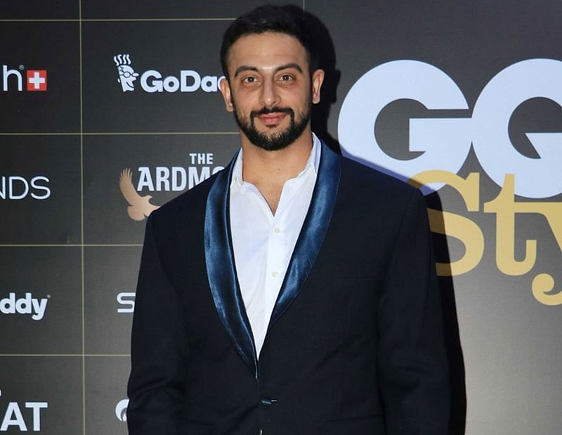 Arunoday Singh: Fashion is a physical expression of my mental state