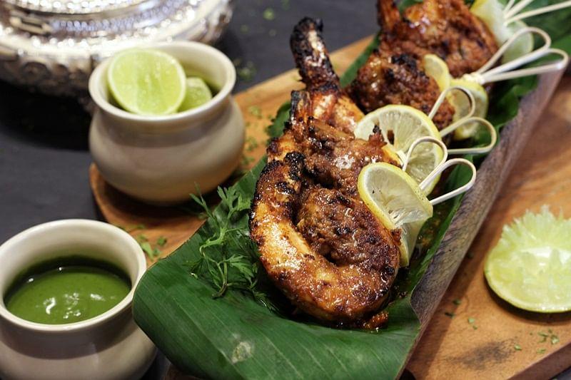 Mumbai Food Review: Time Travel with 'Mulk'
