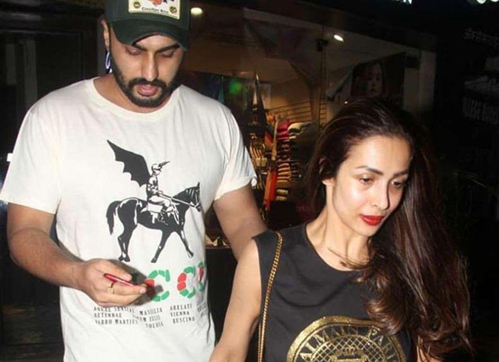 Leaked! Malaika Arora and Arjun Kapoor's wedding prep details