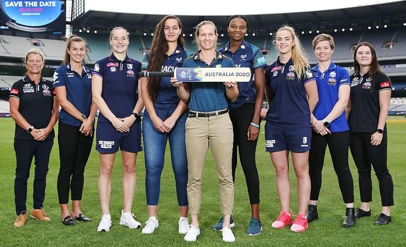 Women's T20 World Cup final 2020 to take place on International Women's Day