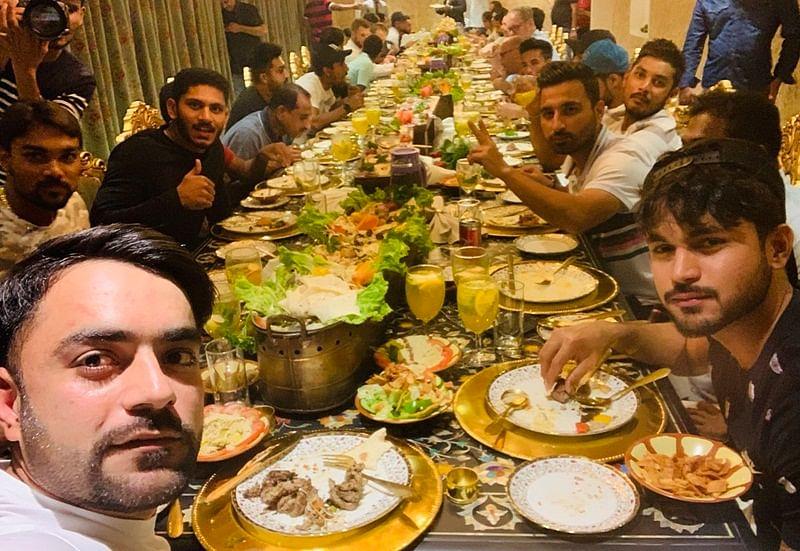 Despite defeat in IPL 2019 opener, it's celebration time for Sunrisers Hyderabad