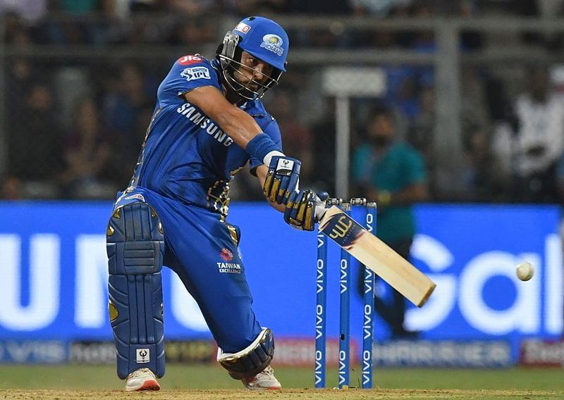 IPL 2019:MI aim for top spot