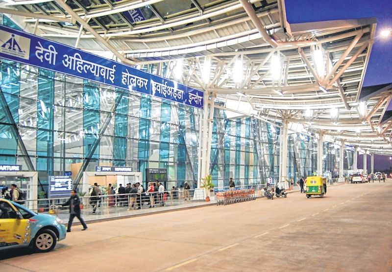 Indore: International flight will put city on global map, says Experts