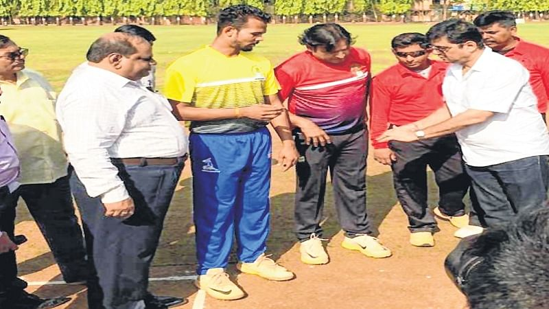 10th RCF Corporate T20 cricket: Jadhav guides Repro to victory