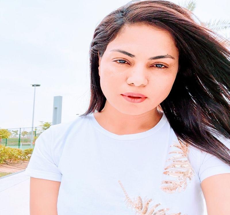 Pakistan actress slammed for mocking air strike, pilot