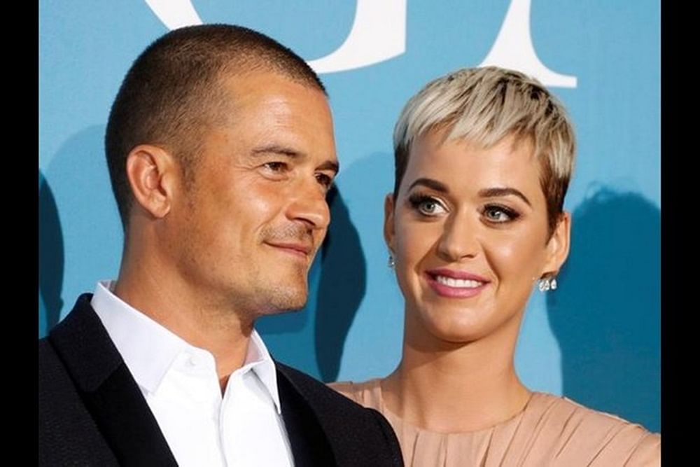 Katy Perry and Orlando Bloom want a fun wedding