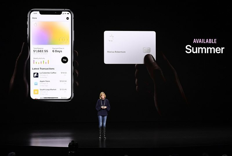 Apple Event 2019: From credit cards to News plus, here are the major highlights