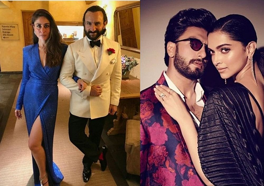 DeepVeer to Saifeena, 7 Bollywood power couples who refrained from doing intimate scenes post marriage