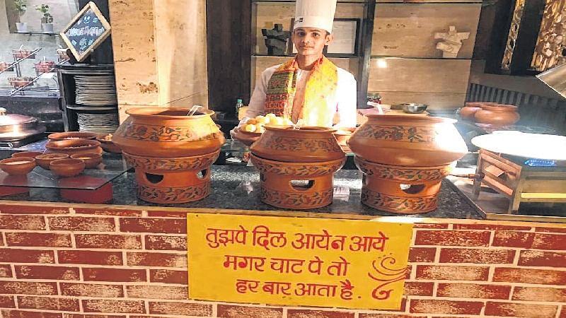 Indore: Radisson Blu Hotel hosts 'Delhi Zaika Returns' food festival
