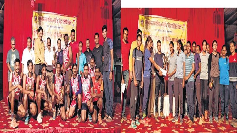 Double delight for Maharashtra Cops