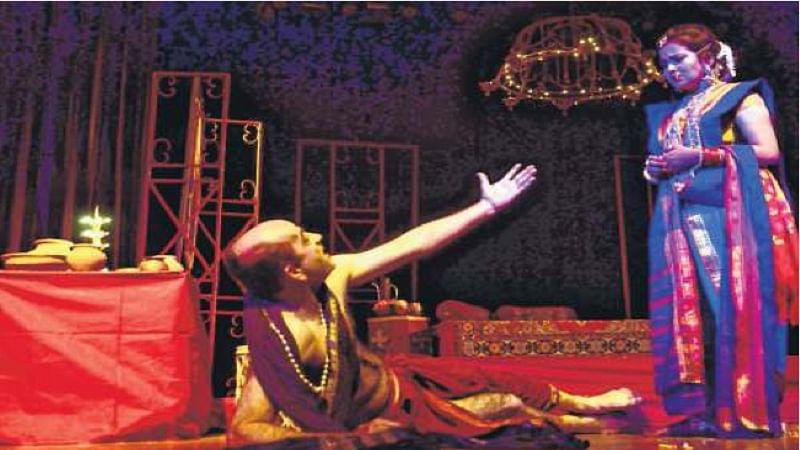 Bhopal: Surya Ki Antim … depicts mental, physical freedom of women