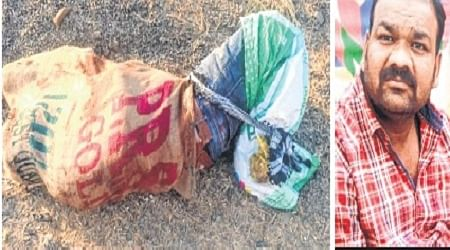 Indore: Body found in gunny bag, police detain suspect