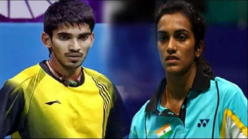 P V Sindhu and Kidambi Srikanth enter quarterfinals of India Open