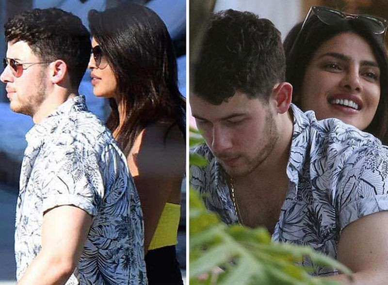 Priyanka Chopra, Nick Jonas' Miami vacay is making fans gush over their lovey-dovey posts