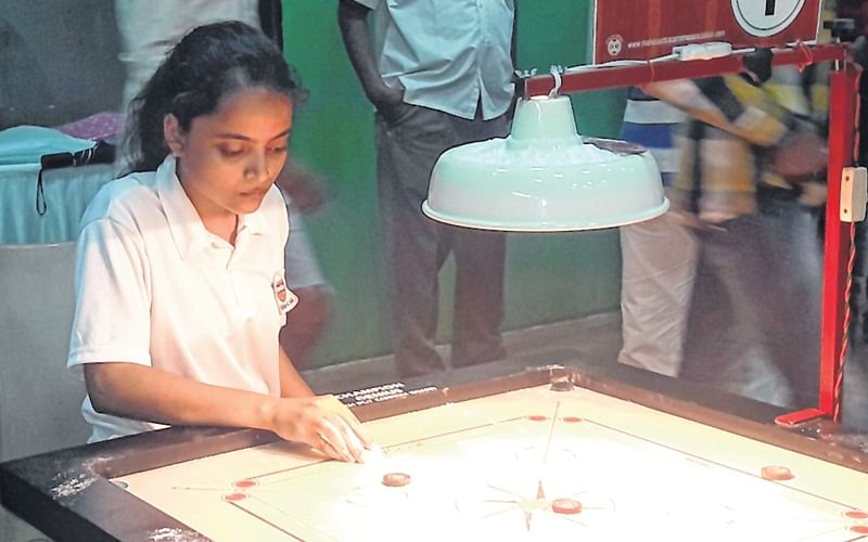 Jeetendra Kale scores upset win over Yogesh Pardesi