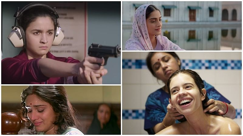 Women Power! 15 must watch female-oriented movies in Bollywood