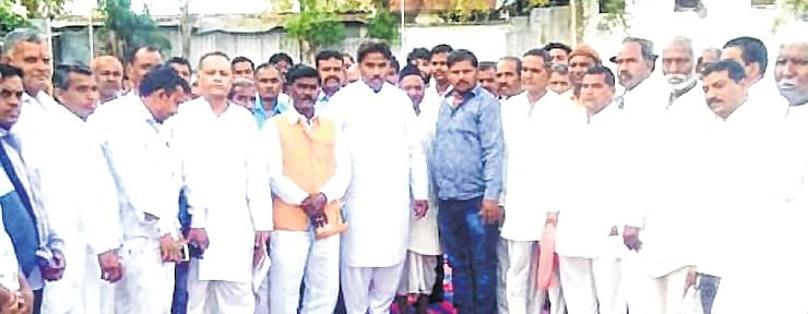 Ujjain: Mewada Mali community meet on March 10