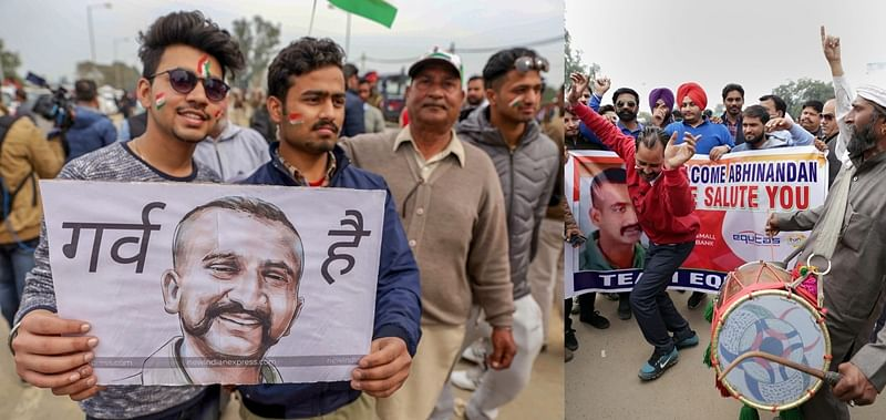 Abhinandan homecoming: It was a long, anxious wait at Wagah