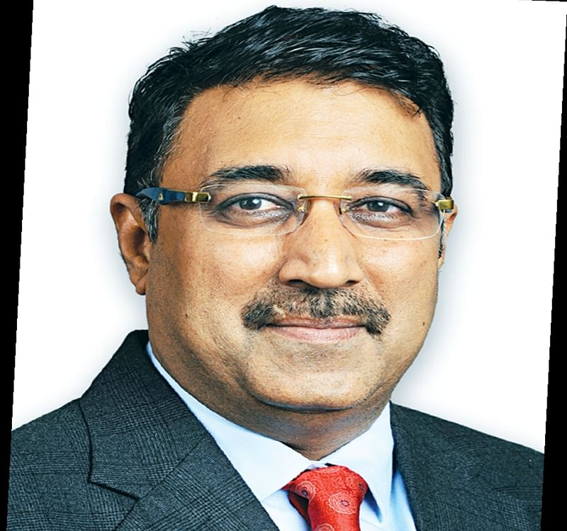 Capri Global Capital MD Rajesh Sharma: Assertive on growth in MSME lending