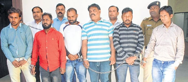 Indore: Fake Mark Sheet Racket Busted