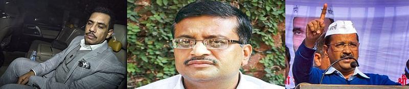 Robert Vadra, Ashok Khemka and Arvind Kejriwal: War on corruption is lost?