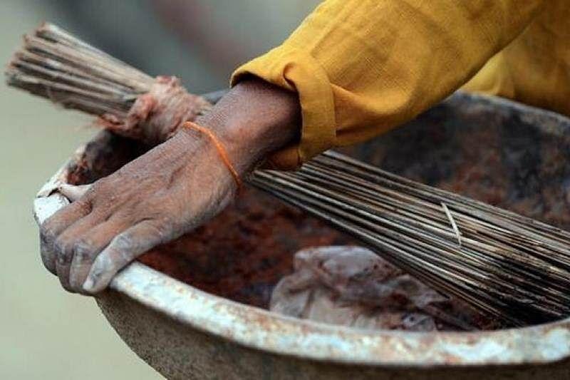 Sena mocks BJP's clean-up drive over death of sanitation workers at Govandi