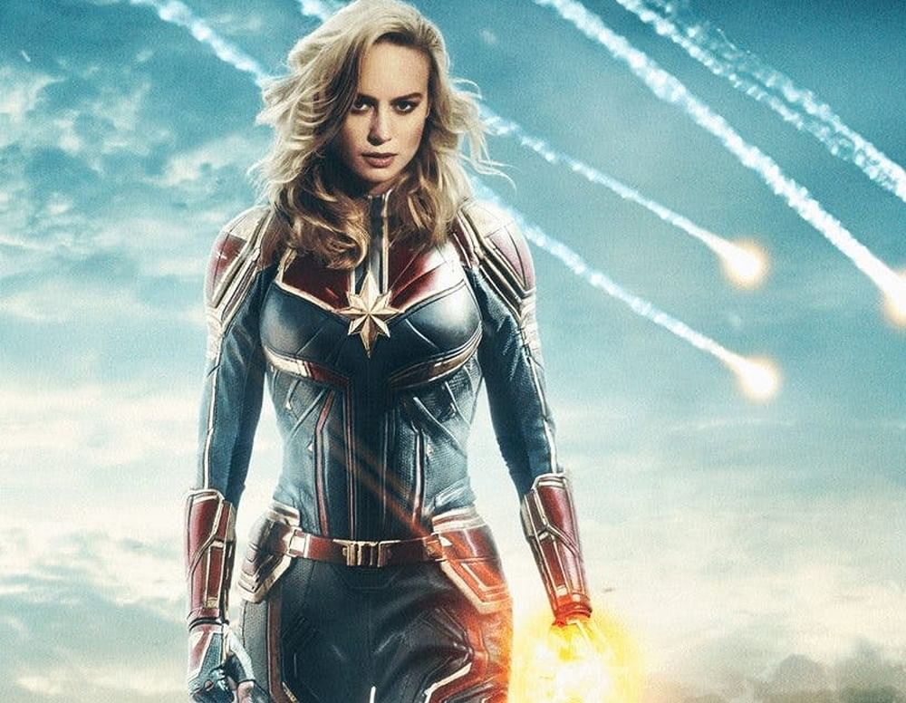 'Captain Marvel' Box office update: The film inches close to Rs 50 crore in India