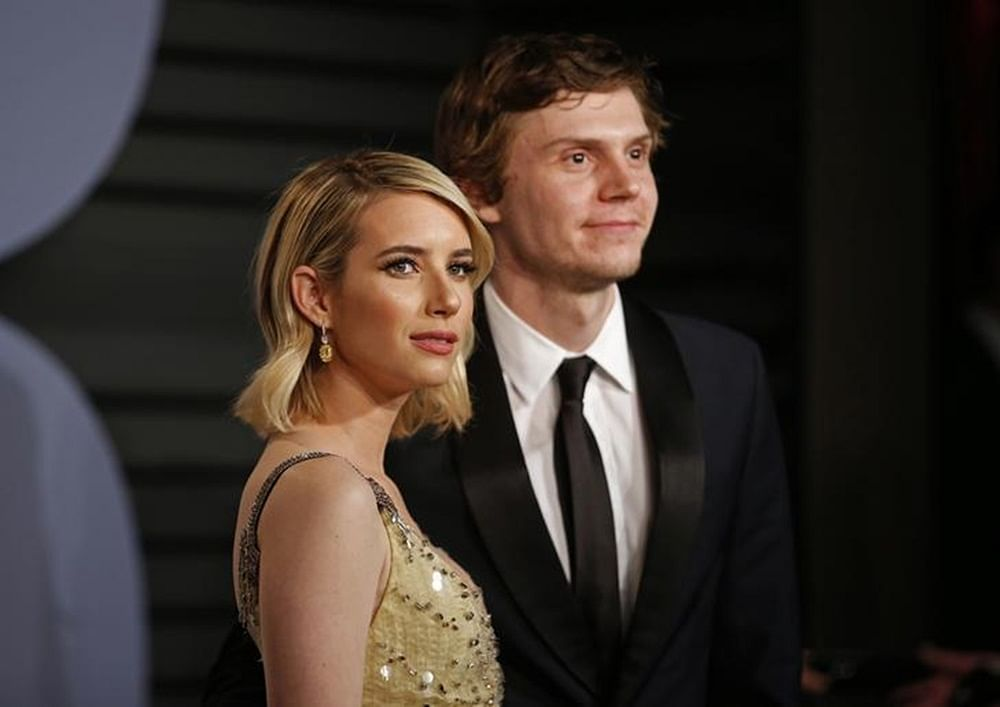 Emma Roberts, Evan Peters call off their engagement
