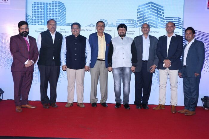 Realty Quarter successfully celebrates 2nd Edition of Real Estate & Construction Industry Leadership Awards
