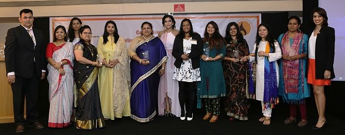 Empowering Women's Entrepreneurship Conference was a massive hit!