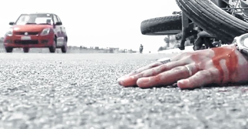 Bhopal: Dead end, Road fatalities on rise @ 10%