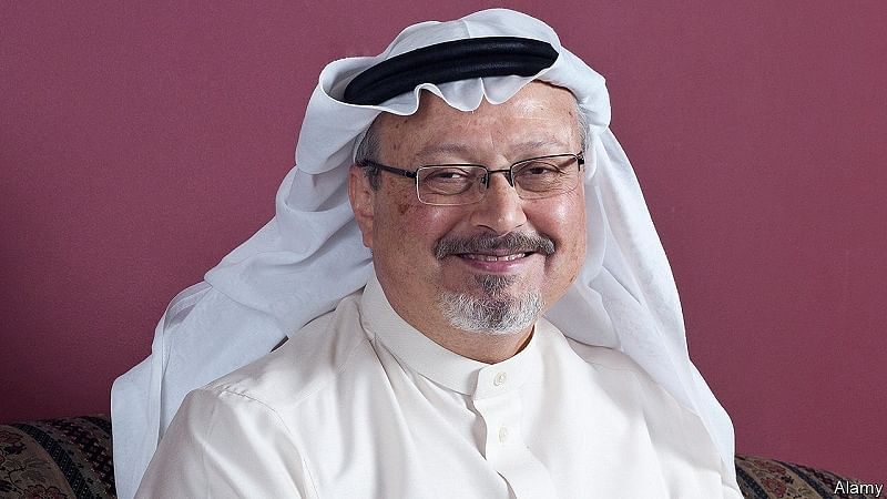 Jamal Khashoggi murder happened 'under my watch', says MBS