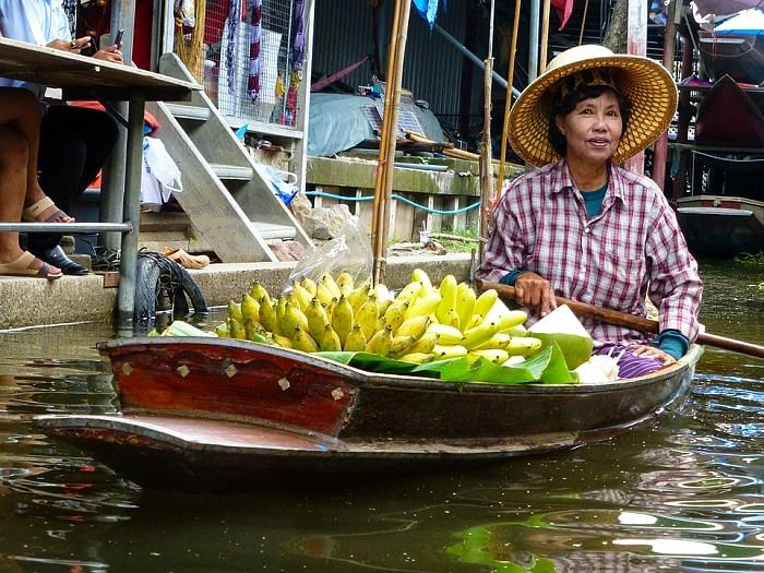 5 Cheap and inexpensive things to do in Bangkok