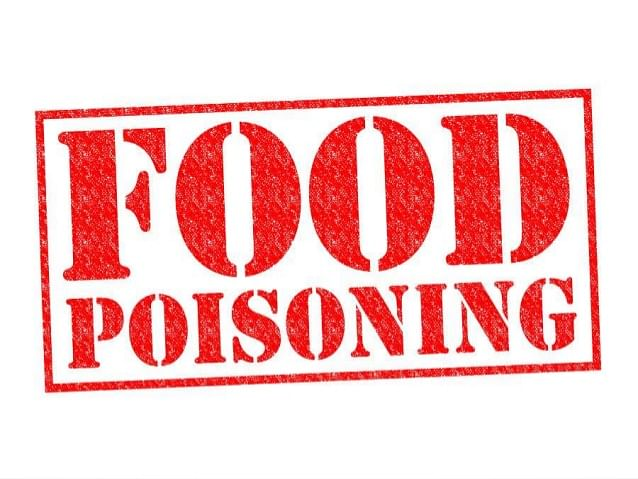 One child dies, two serious due to suspected food poisoning