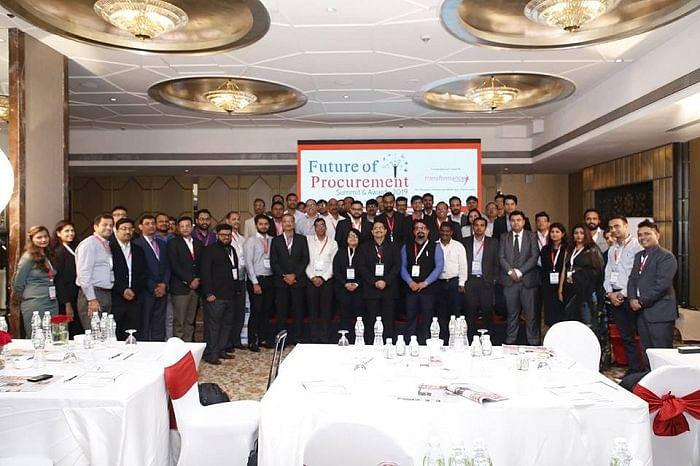 Future of Procurement Summit 2019